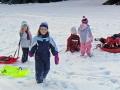 Zimní škola v přírodě - Harrachov